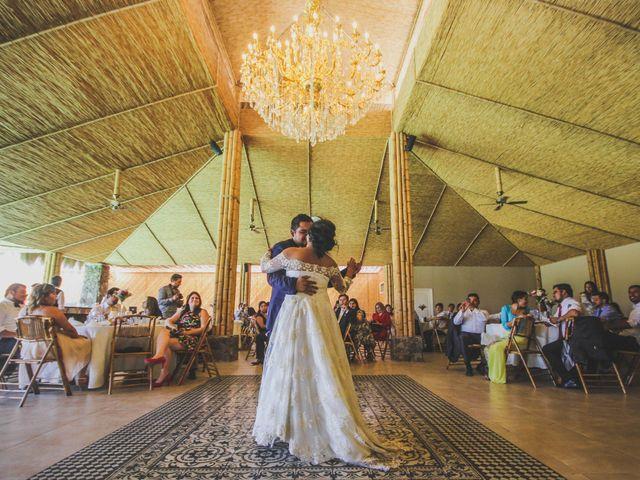 El matrimonio de Gabriel y Jennifer en La Serena, Elqui 37