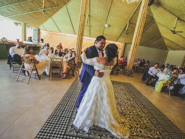 El matrimonio de Gabriel y Jennifer en La Serena, Elqui 38