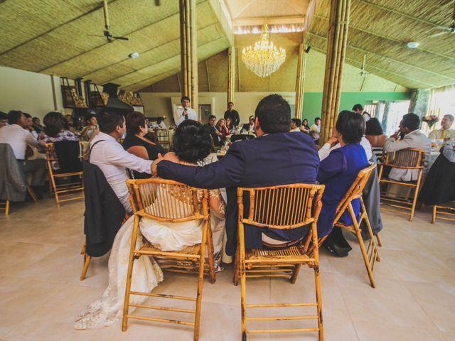 El matrimonio de Gabriel y Jennifer en La Serena, Elqui 39
