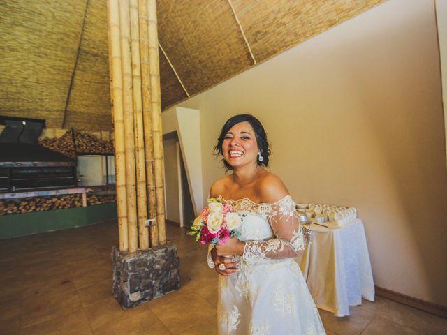El matrimonio de Gabriel y Jennifer en La Serena, Elqui 51
