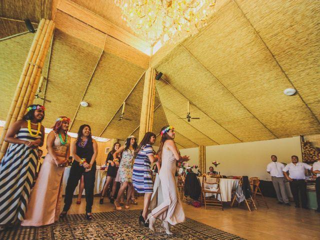 El matrimonio de Gabriel y Jennifer en La Serena, Elqui 55