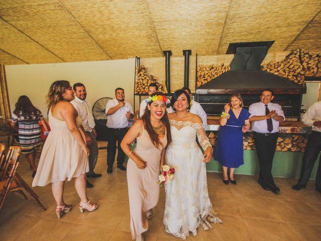 El matrimonio de Gabriel y Jennifer en La Serena, Elqui 56