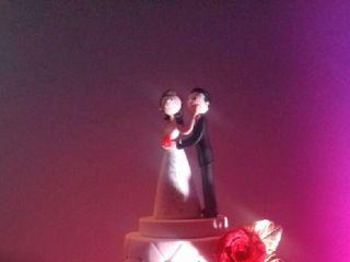 El matrimonio de Betzabé y Cristopher 2