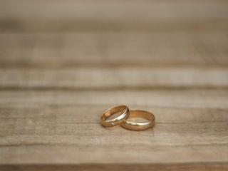 El matrimonio de Carla y Sebastian 2