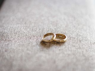 El matrimonio de Constanza y José 2