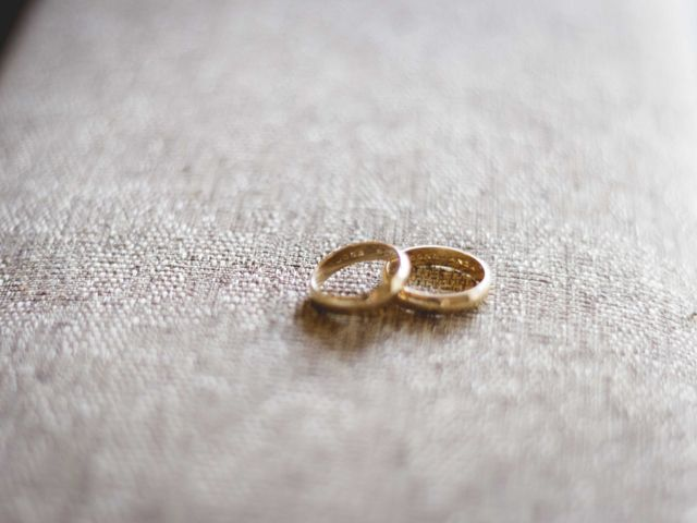El matrimonio de José y Constanza en Olmué, Quillota 2