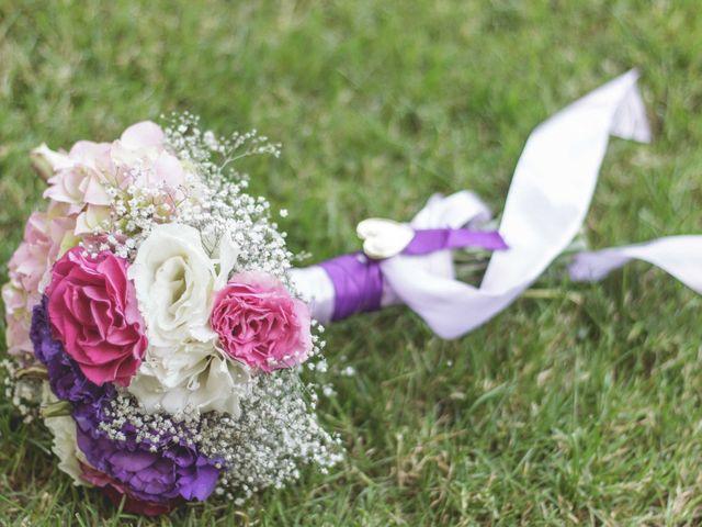 El matrimonio de José y Constanza en Olmué, Quillota 7
