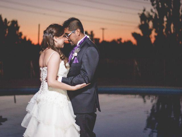 El matrimonio de José y Constanza en Olmué, Quillota 21