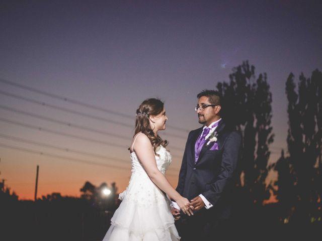 El matrimonio de José y Constanza en Olmué, Quillota 22