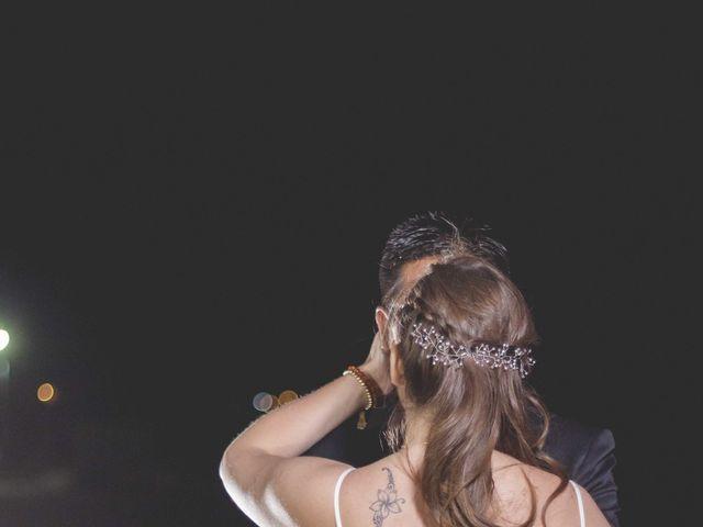 El matrimonio de José y Constanza en Olmué, Quillota 25