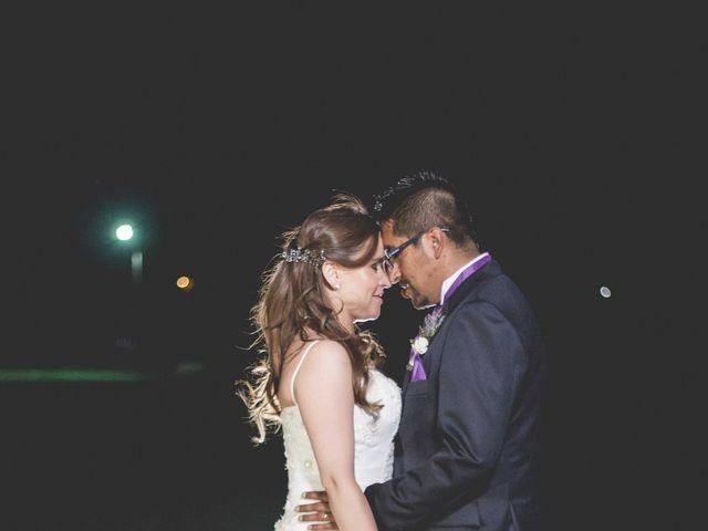 El matrimonio de José y Constanza en Olmué, Quillota 27