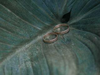 El matrimonio de Catalina y Christian 3