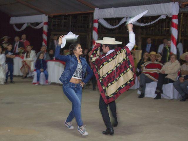 El matrimonio de Arturo y Lorena en Ñiquén, Ñuble 2