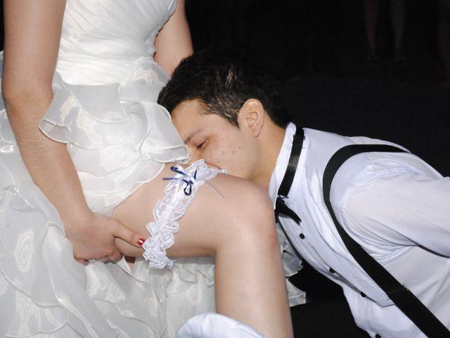 El matrimonio de Bryan y Jordan en Buin, Maipo 15