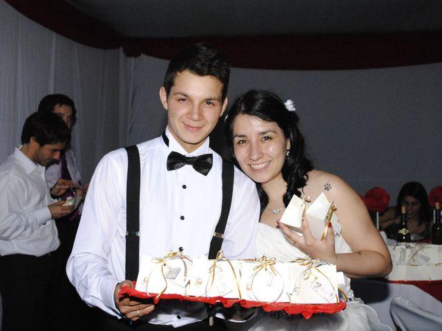 El matrimonio de Bryan y Jordan en Buin, Maipo 17