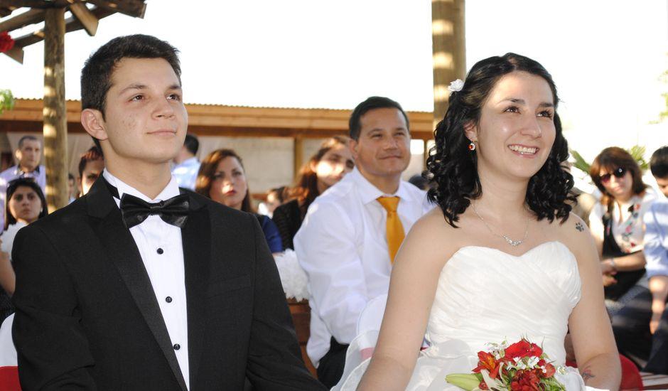 El matrimonio de Bryan y Jordan en Buin, Maipo