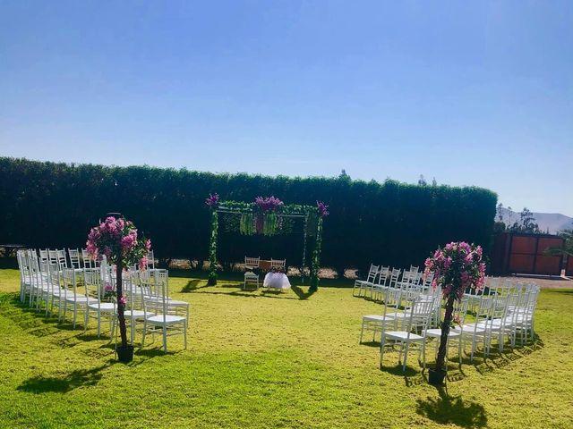 El matrimonio de Felipe y Pamela  en Copiapó, Copiapó 3