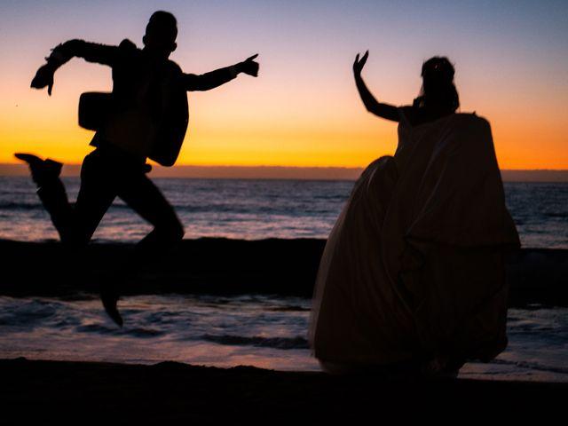 El matrimonio de Alisa y César en Villa Alemana, Valparaíso 9