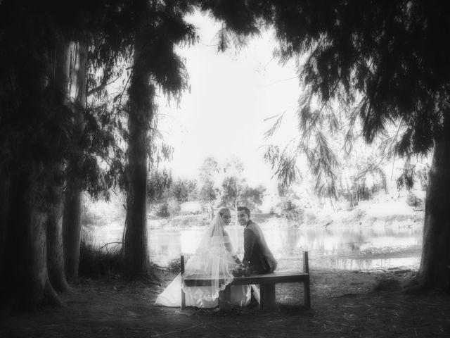 El matrimonio de Alisa y César en Villa Alemana, Valparaíso 10