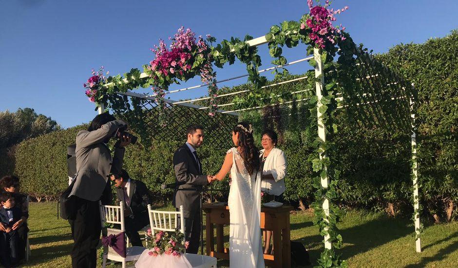 El matrimonio de Felipe y Pamela  en Copiapó, Copiapó