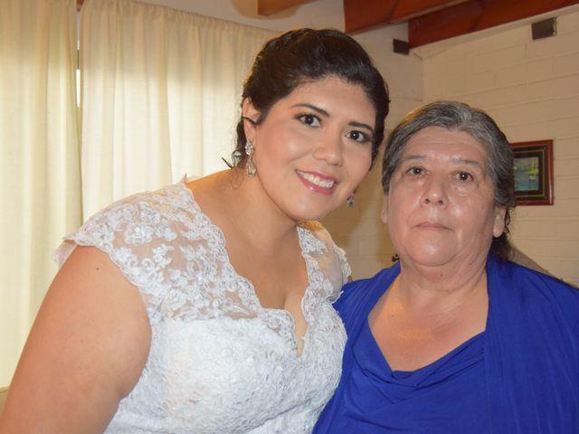 El matrimonio de David  y Sara en Coquimbo, Elqui 1