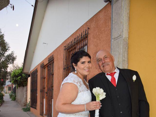 El matrimonio de David  y Sara en Coquimbo, Elqui 6