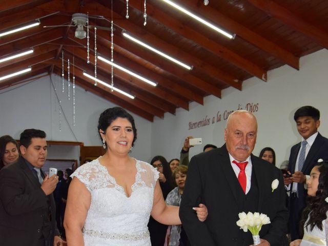 El matrimonio de David  y Sara en Coquimbo, Elqui 7