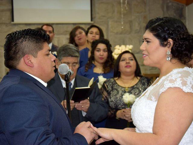 El matrimonio de David  y Sara en Coquimbo, Elqui 10