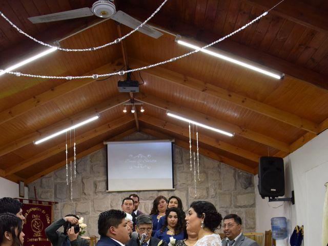 El matrimonio de David  y Sara en Coquimbo, Elqui 11