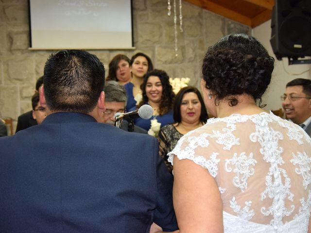 El matrimonio de David  y Sara en Coquimbo, Elqui 13
