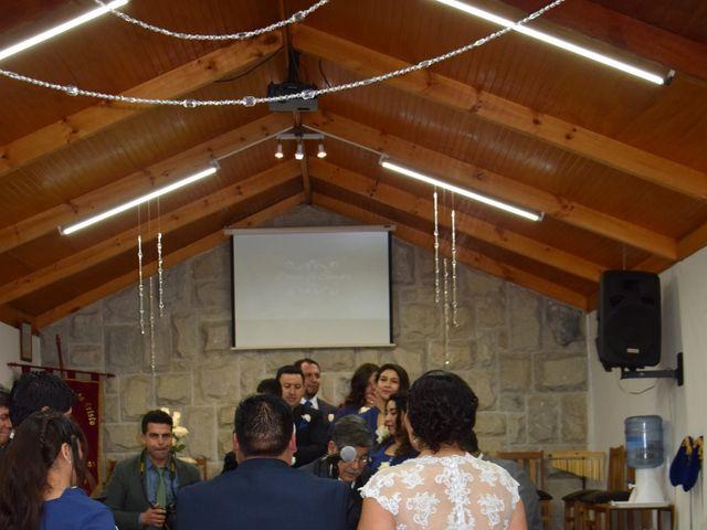 El matrimonio de David  y Sara en Coquimbo, Elqui 14
