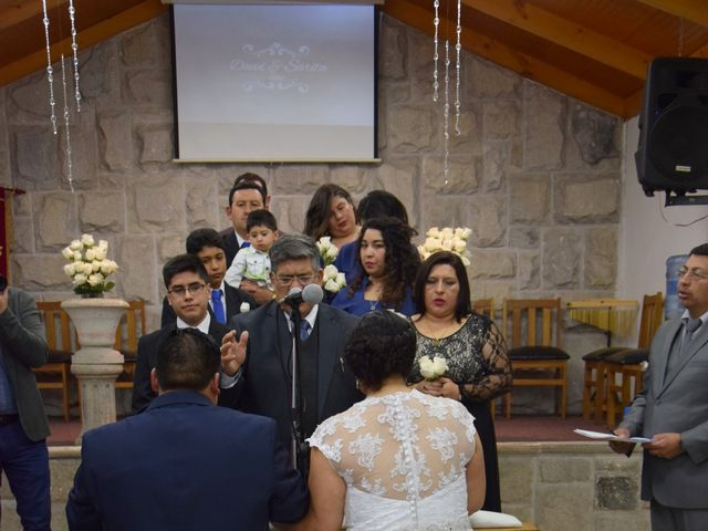 El matrimonio de David  y Sara en Coquimbo, Elqui 16