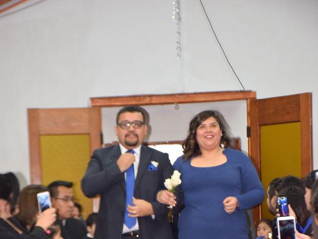 El matrimonio de David  y Sara en Coquimbo, Elqui 20