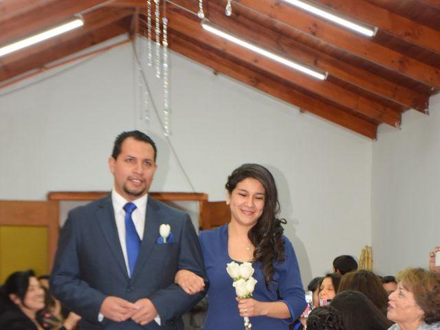 El matrimonio de David  y Sara en Coquimbo, Elqui 21