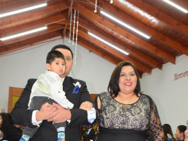 El matrimonio de David  y Sara en Coquimbo, Elqui 23