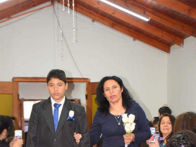 El matrimonio de David  y Sara en Coquimbo, Elqui 24