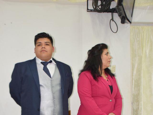 El matrimonio de David  y Sara en Coquimbo, Elqui 26