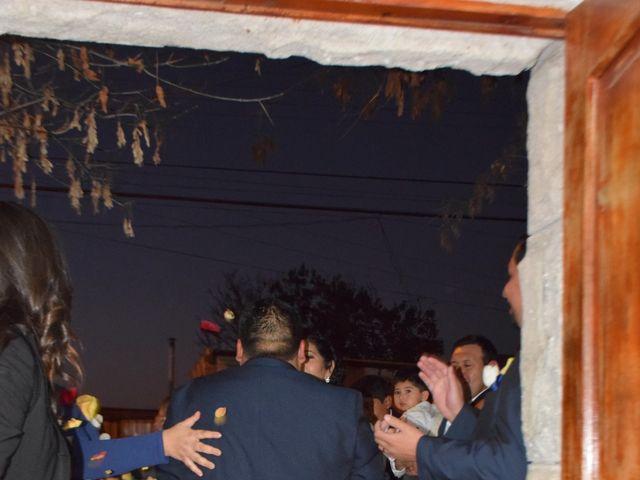El matrimonio de David  y Sara en Coquimbo, Elqui 35