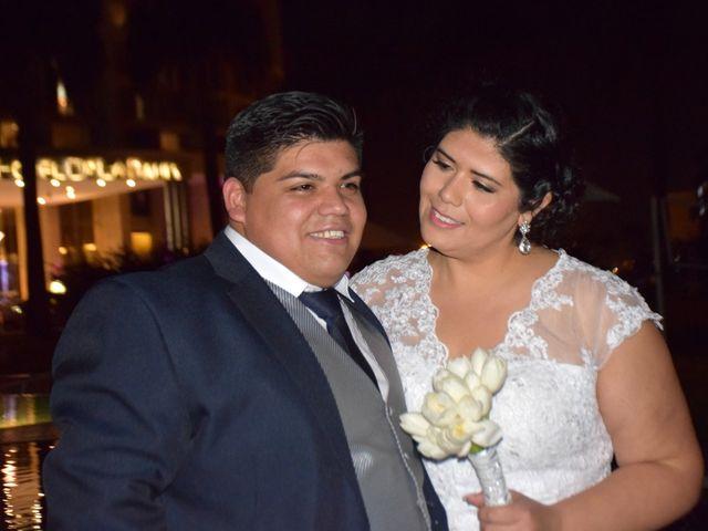 El matrimonio de David  y Sara en Coquimbo, Elqui 38