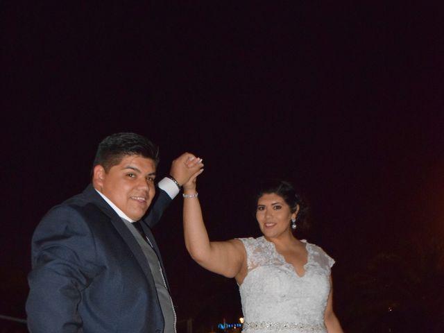 El matrimonio de David  y Sara en Coquimbo, Elqui 39