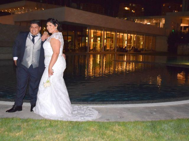 El matrimonio de David  y Sara en Coquimbo, Elqui 40