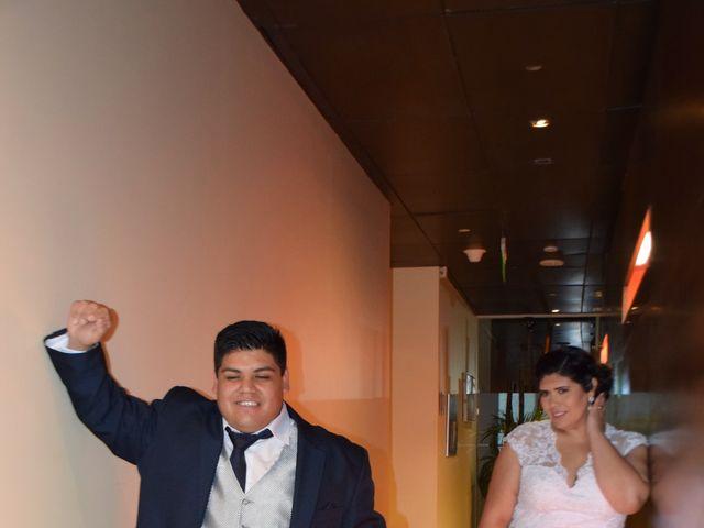 El matrimonio de David  y Sara en Coquimbo, Elqui 41