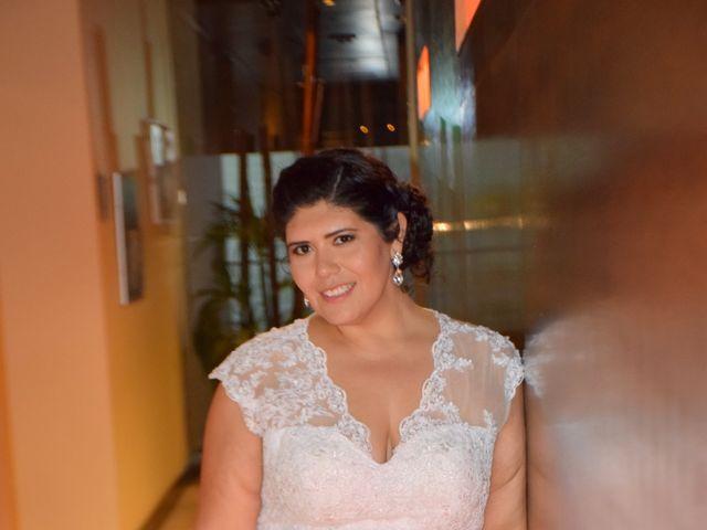 El matrimonio de David  y Sara en Coquimbo, Elqui 42
