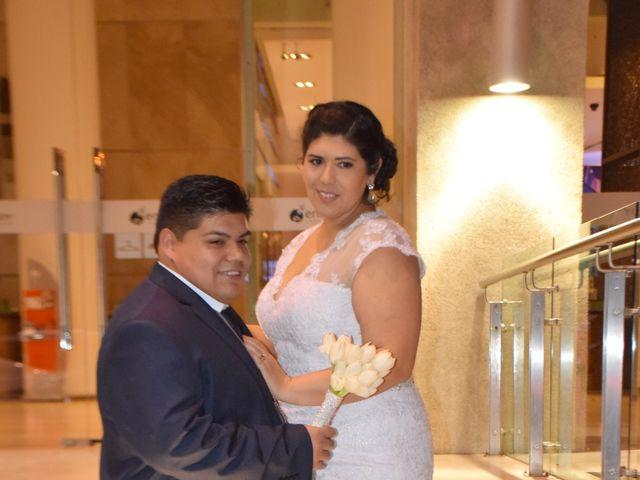 El matrimonio de David  y Sara en Coquimbo, Elqui 43