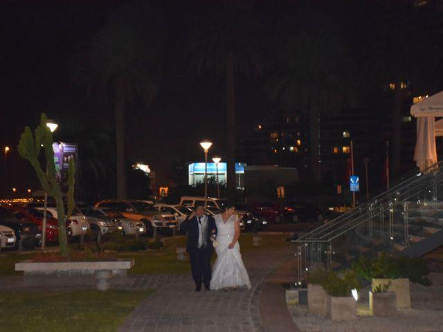 El matrimonio de David  y Sara en Coquimbo, Elqui 44