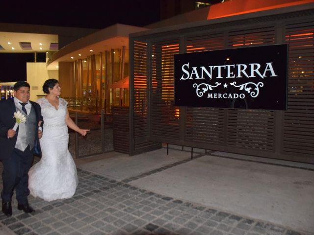 El matrimonio de David  y Sara en Coquimbo, Elqui 48