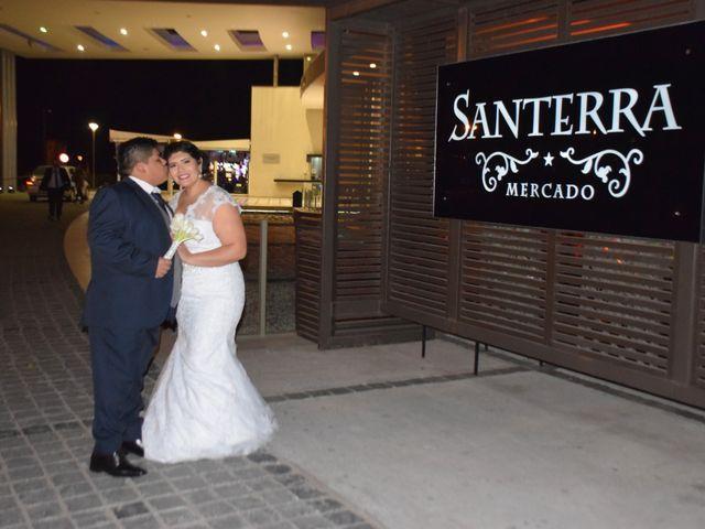 El matrimonio de David  y Sara en Coquimbo, Elqui 49