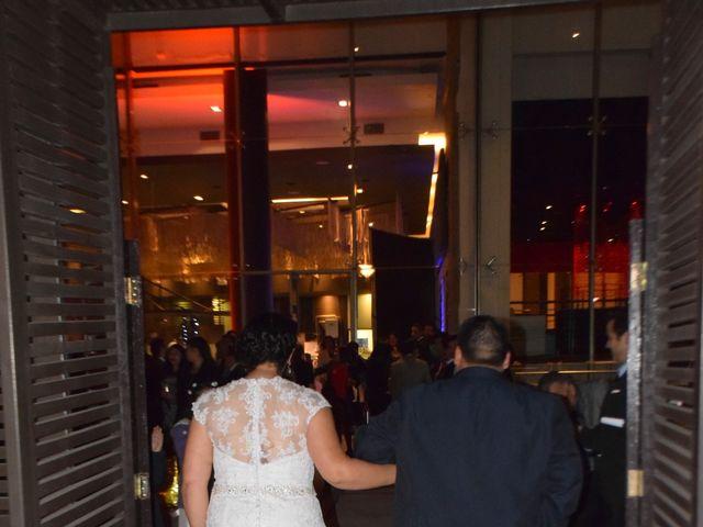 El matrimonio de David  y Sara en Coquimbo, Elqui 50
