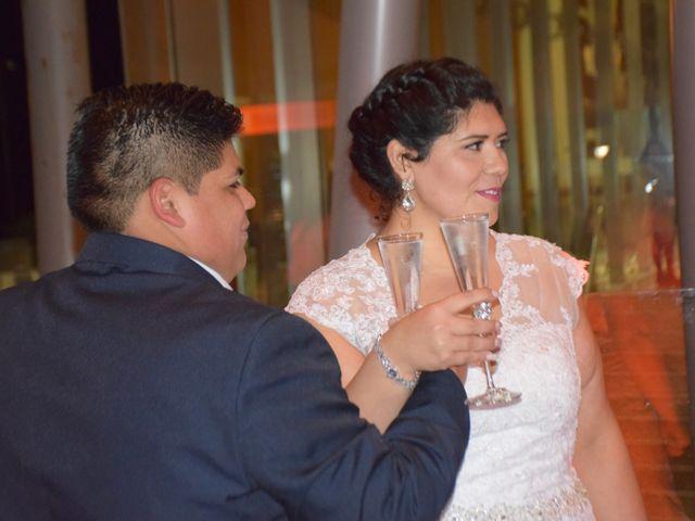 El matrimonio de David  y Sara en Coquimbo, Elqui 53