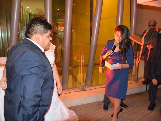 El matrimonio de David  y Sara en Coquimbo, Elqui 54